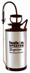 Hudson H D Mfg 67220 Bugwiser Sprayer, Stainless Steel, 2-Gals.