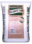 Waupaca Materials 26126 40LB Dolomite Lime