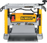 DeWalt DW734 12-1/2'' Heavy Duty Portable Planer