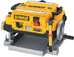 DeWalt DW735 13'' Heavy Duty 2 Speed Planer