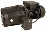 Flint & Walling/Star Water SJ05S Shallow Well Jet Pump, .5-HP Motor, 115/230-Volt, 606-GPH