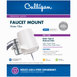 Culligan FM-15A FM-15A Faucet Mount Drinking Water Filter