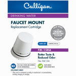 Culligan FM-15RA Faucet Mount Drinking Water Filter Replacement Cartridge