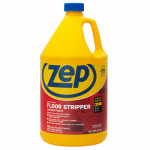 Zep ZULFFS128 Floor Stripper, Low Foam, 1-Gal. Concetrate