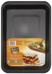 World Kitchen 1114459 Non-Stick Lasagna/Roast Pan