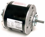 Dial Mfg 2204 Evaporative Cooler Motor, 2-Speed, 1/2-HP, 115-Volt