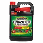 Spectrum Brands Pet Home & Garden 10525 Triazicide Insect Killer for Lawns & Landscapes, Ready-to-Use, 1-Gal.