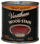 Rust-Oleum 211726H Varathane Qt. Cabernet Premium Oil-Based Interior Wood Stain