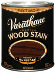 Rust-Oleum 211728H Varathane Qt. Gunstock Premium Oil-Based Interior Wood Stain