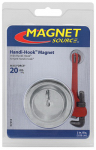 Master Magnetics 07218 Handi-Hook - 20-Lb. Pull