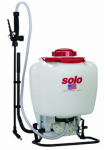 Solo 475-101 Backpack Sprayer, 4-Gallon