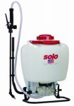 Solo 475-101 Backpack Sprayer, 4-Gallon