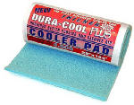 Dial Mfg 3078 Foamed Polyester Cooler Pad, High Efficiency, Cut-to-Fit, 29 x 114-In. Roll