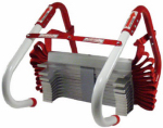 Kidde Plc 468093 13-Foot 2-Story Escape Fire Ladder