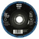 Ali Industries 890852 MM 4x5/8 36G Flap Disc