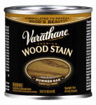 Rust-Oleum 211756 Varathane 1/2-Pt. Summer Oak Premium Oil-Based Interior Wood Stain