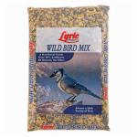 Lebanon Seaboard Seed 26-47432 Wild Bird Seed Mix, 5-Lbs.