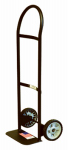 Gleason Industrial Prd 30151 Hand Truck,  Flow-Back Handle, 250-Lb. Capacity