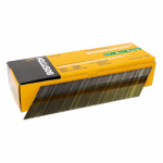 "Stanley Bostitch DA-1540 4000PK 2-1/2"" Fini Nail"