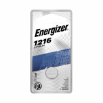 Eveready Battery ECR1216BP 3V Watch/Calculator Lithium Battery