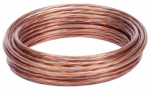 Hillman Fasteners 121109 Picture-Hanging Wire, Plastic-Coated, 10-Ft.