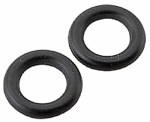 Brass Craft Service Parts SC0577 O-Ring for Kohler Flush Valve
