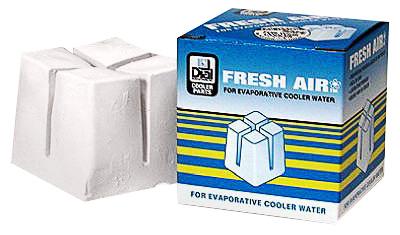 fresh air evaporative swamp cooler
