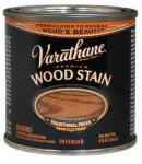 Rust-Oleum 211790 Varathane 1/2-Pt. Traditional Pecan Premium Oil-Based Interior Wood Stain