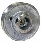 Dial Mfg 6124 Evaporative Cooler Motor Pulley, 1/3-HP, 3-1/4 x 1/2-In.