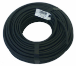 Raindrip 018010T Drip Watering Tubing, Black Polyethylene, 1/4-In. x 100-Ft.