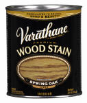 Rust-Oleum 211792 Varathane 1/2-Pt. Spring Oak Premium Oil-Based Interior Wood Stain