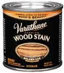 Rust-Oleum 211793 Varathane 1/2-Pint Golden Oak Premium Oil-Based Interior Wood Stain