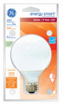 G E Lighting 47484 11-Watt Soft White CFL Bulb