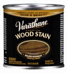 Rust-Oleum 211795 Varathane 1/2-Pint Golden Mahogany Premium Oil-Based Interior Wood Stain