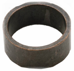 U S Brass Corp/Zurn-Qest QCR3XPK25 25PK 1/2 Copper Crimp Ring