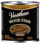 Rust-Oleum 211798 Varathane 1/2-Pint Chestnut Premium Oil-Based Interior Wood Stain