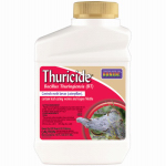 Bonide Products 803 Organic Thuricide BT Pest Killer, 16-oz.