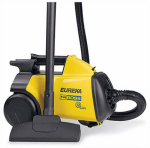 Englewood Marketing Group 3670G Boss Mighty Mite Canister Vacuum