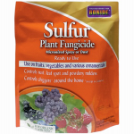 Bonide Products 142 Sulphur Dust Fungicide, 4-Lbs.