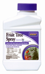 Bonide Products 202 Fruit Tree Fungus & Insect Spray, 16-oz.
